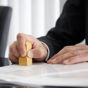 居宅介護支援の新規指定申請書類は自分で作成