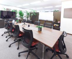 居宅介護支援事業所に絶対に必要なオフィス家具