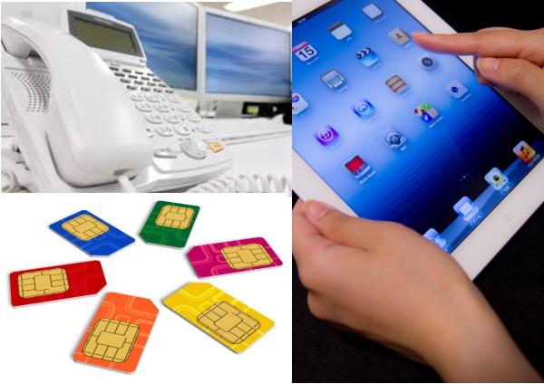 居宅介護支援事業所のあると便利なオフィス機器・IT機器